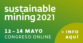 Sustainable Mining 2021