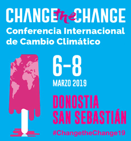Ihobe - Conferencia Change the Change