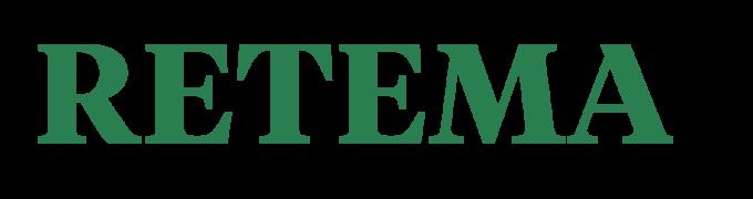 Logotipo RETEMA