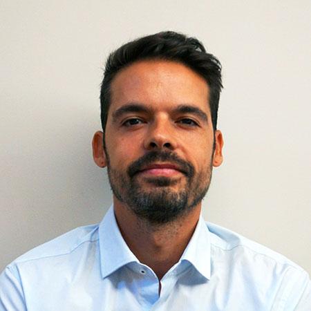 Alberto Casillas, Director de RETEMA