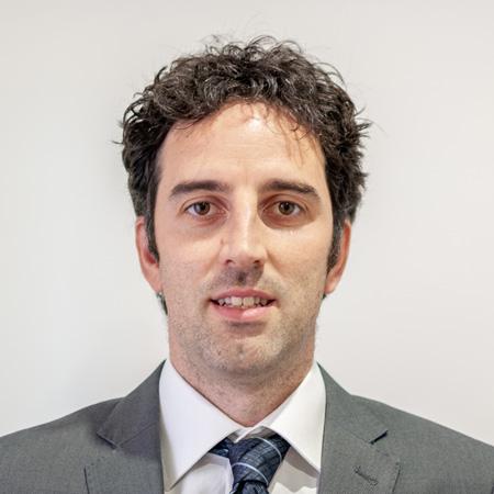 Claudio Cosentino, Director de Negocio de Smart & Environmental Solutions de AGBAR