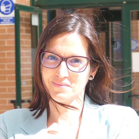 Cristina López, Directora de SMAGUA