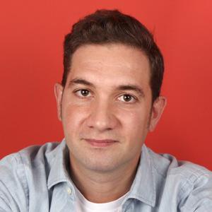 Esteban Cabrera, Gerente de WGM
