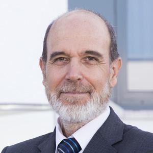 Javier de la Morena, Responsable de grandes cuentas de WEG Iberia Industrial