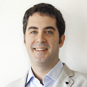 Jordi Raich Montiu, Director de s::can Iberia