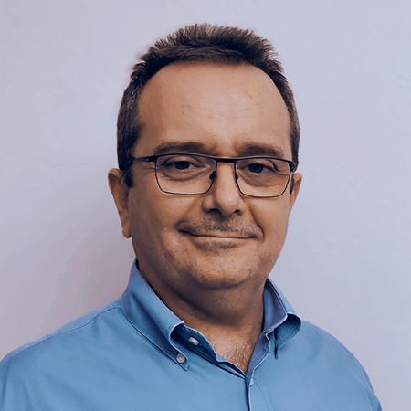 José Manuel Barrera, Jefe de Departamento de Inteligencia Operacional y Sistema de Control Industrial de Emasesa