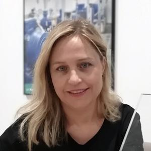 Maria del Prado Torrecilla, Customer Technical Service & Marketing product Manager de Lacroix
