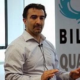 Ramón Robredo, General Manager de Bilanz Qualitat