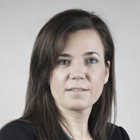 Sara Barberá, Gerente de Sostenibilidad de ACCIONA