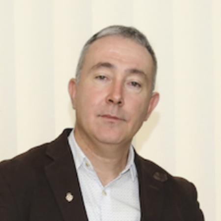 Victor Sarabia, Director General de Servicios de Limpieza y Residuos del Ayuntamiento de Madrid