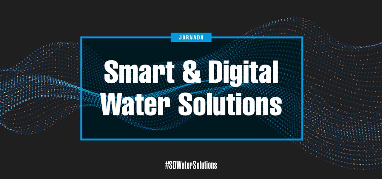 Smart & Digital Water Solutions