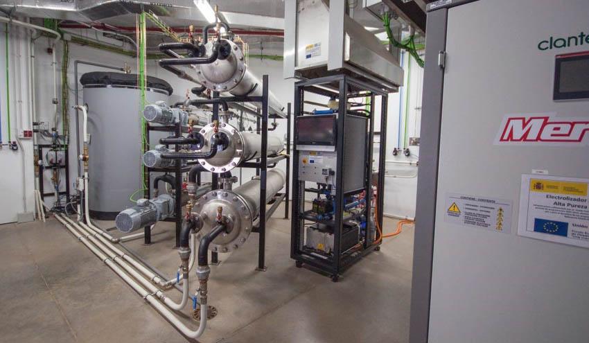 MACBETH: un proyecto europeo que pretende reducir la contaminación de procesos químicos industriales