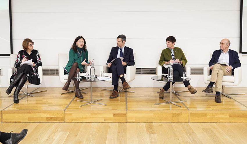 2020: un año lleno de retos para el sector medioambiental en Euskadi