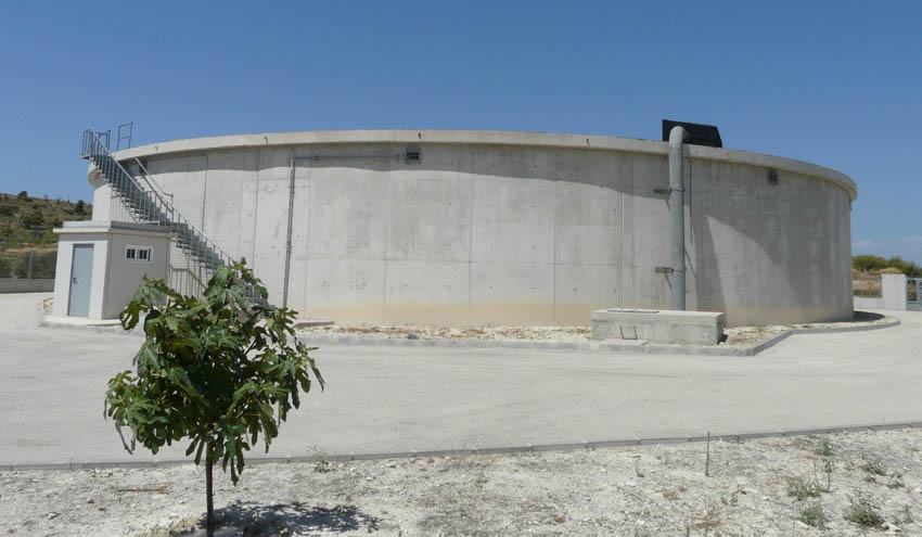 La Mancomunidad de los Canales del Taibilla mejorará el abastecimiento de Bullas