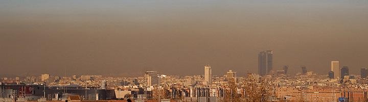 Científicos remiten a la Comisión Europea una serie de recomendaciones para mitigar la contaminación en las ciudades