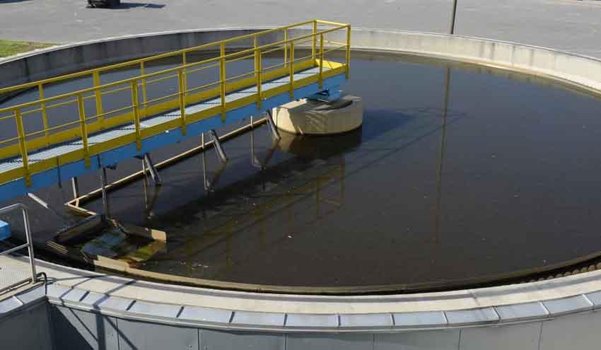 El canon de saneamiento sufraga el nuevo colector de impulsión de la zona costera de la Playa de Palma