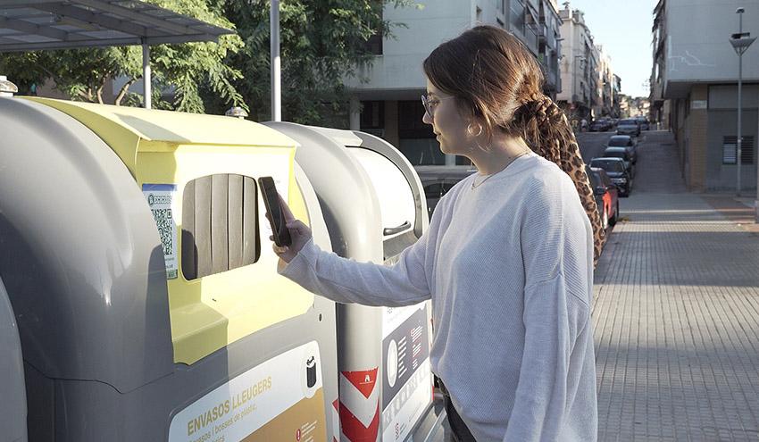 El gran consumo muestra su compromiso con los nuevos modelos de reciclaje de envases