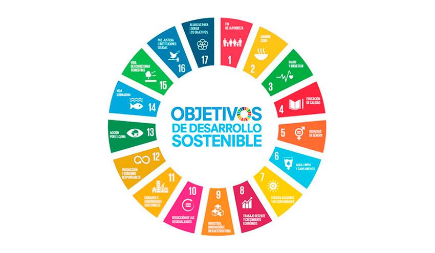 La industria del reciclaje, decisiva en la consecución de los Objetivos de Desarrollo Sostenible