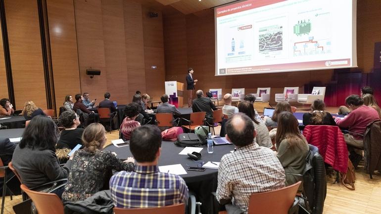 Abierta la consulta para la elaboración de la Ley de Transición Energética y Cambio Climático de Euskadi