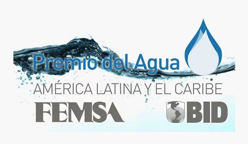 El BID y Fundación FEMSA premian la innovación en agua y saneamiento