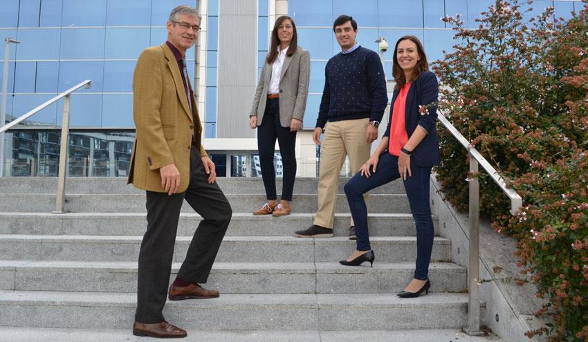 Aqualia apoya el intercambio de conocimiento en el Congreso Young Water Professionals