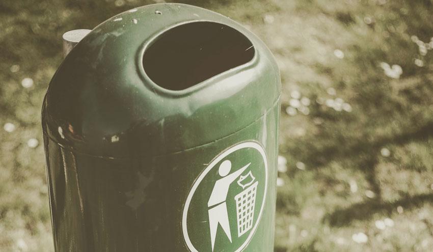 Las tasas de residuos en España mantienen una evolución demasiado lenta