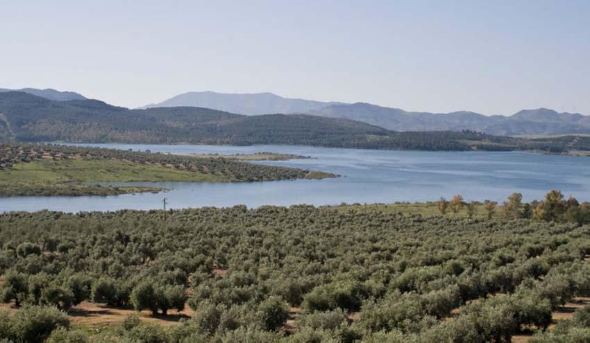 La Junta de Andalucía somete a consulta pública la revisión del Plan Hidrológico de las Cuencas Mediterráneas