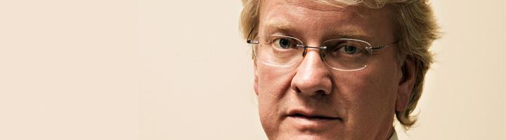 """Hans-M. Klaue de AKF BANK sobre el proyecto de la planta de Epele: """"Hemos tenido en cuenta la seriedad del proyecto"""""""