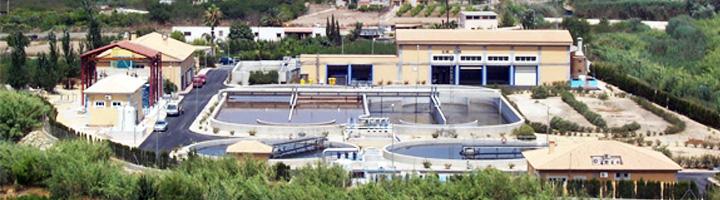 El proyecto europeo de I+D RENEWAT liderado por ACCIONA Agua permitirá reducir un 25% el coste de la depuración