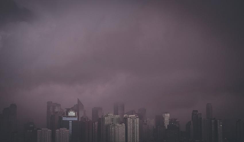 Un tercio de los países del mundo carece de estándares obligatorios sobre calidad del aire