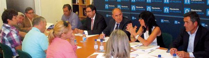 El Consorcio Provincial de Residuos de Palencia duplica su cobertura de recogida selectiva llegando al 97% de la población