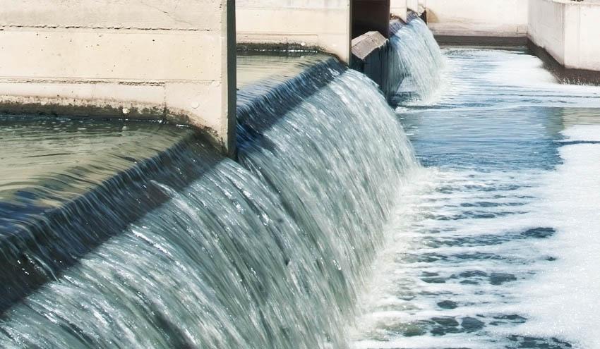 ACCIONA completa la demostración de un innovador sistema de flotación para tratamiento de agua industrial