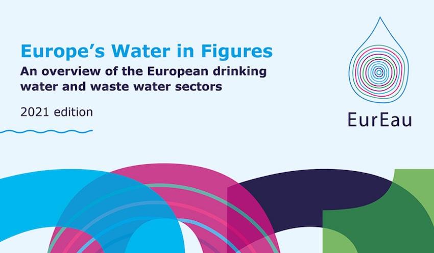 Un estudio de EurEau pone de relieve la buena evolución de los servicios de agua en Europa