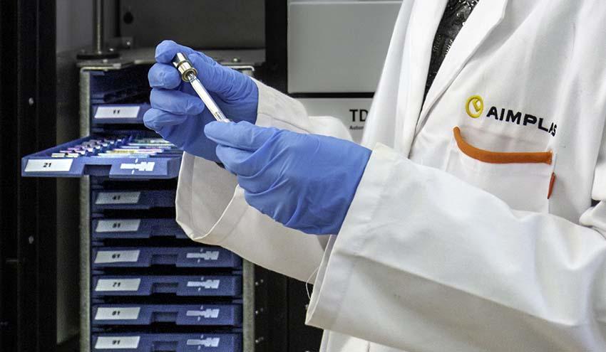 AIMPLAS refuerza sus capacidades en servicios con nuevos ensayos acreditados