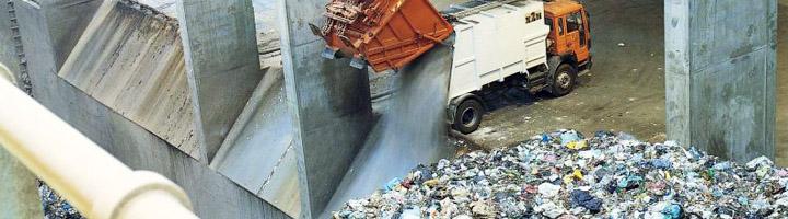 Ferrovial Servicios construirá y gestionará un nuevo depósito de residuos en Oporto por 111 millones de euros