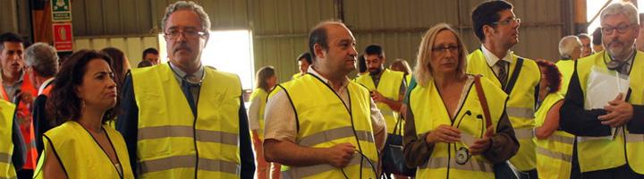 El Centro de Tratamiento de Residuos Municipales de Gavà-Viladecans será optimizado con 8 millones de euros