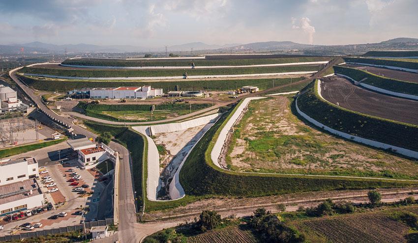 PTAR Atotonilco: un ejemplo de saneamiento para Latinoamérica