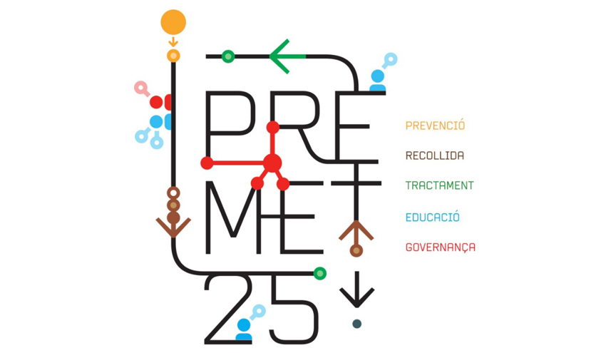 El Àrea Metropolitana de Barcelona aprueba el PREMET25, el gran plan en materia de residuos