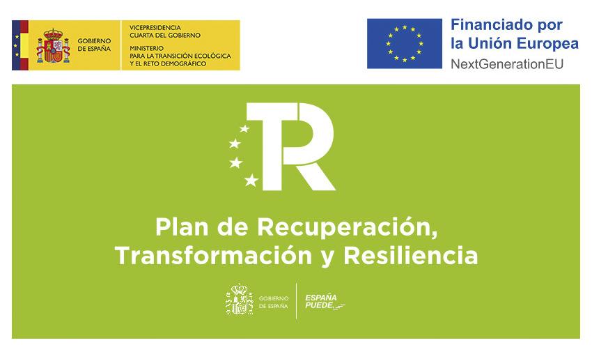 El MITECO habilita una web con la información del Plan de Recuperación
