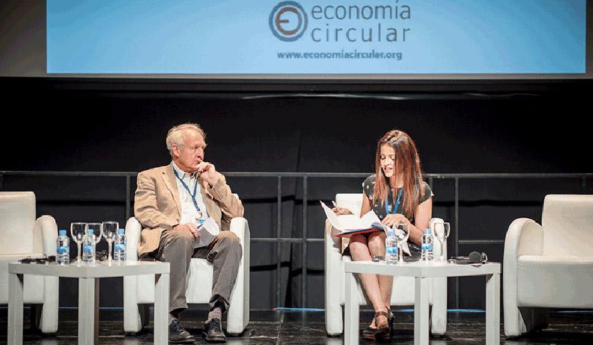 Situación de la economía circular en España y Portugal, los expertos hablan