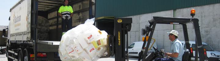 SIGFITO premia a los 51 puntos de recogida que más envases reciclaron en España durante el año agrícola de 2014