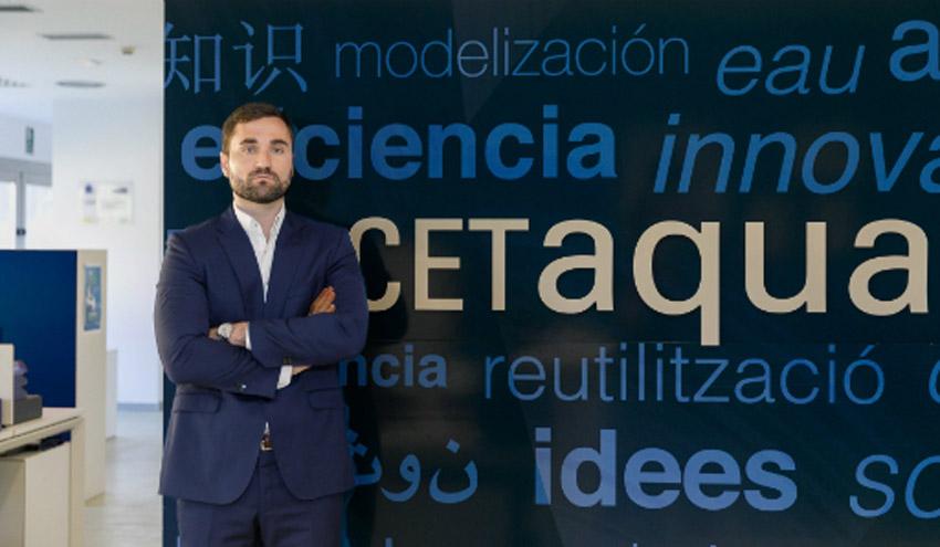 """Cetaqua Galicia, protagonista en el programa de televisión """"Galicia On"""""""