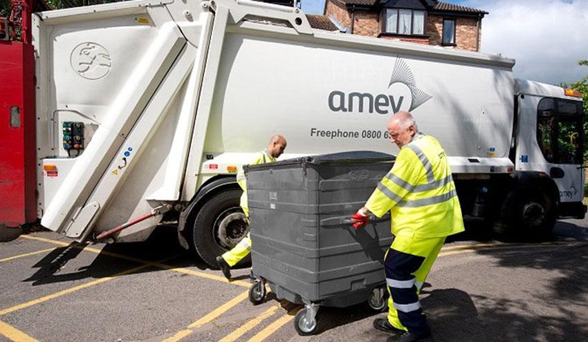 Urbaser se hace seis proyectos de recogida de residuos de Ferrovial Servicios en Reino Unido