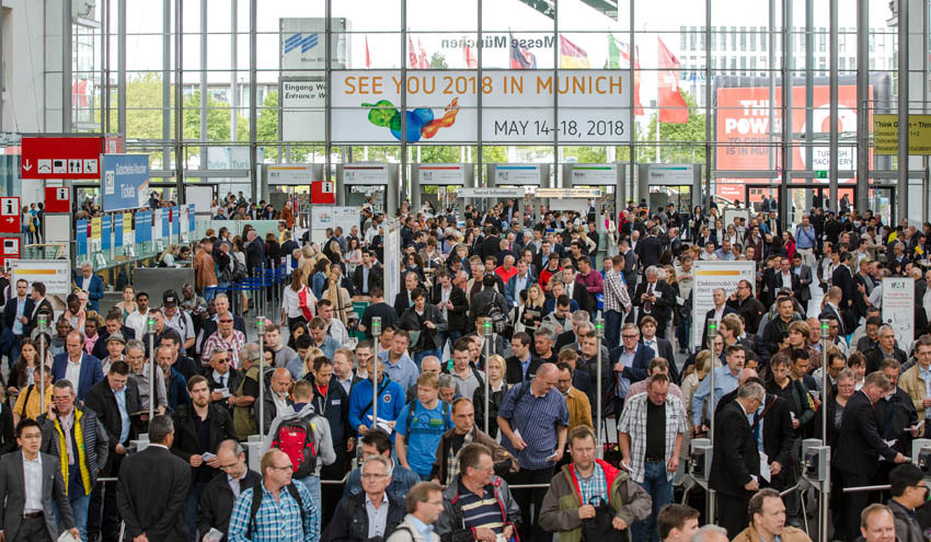 IFAT será socia estratégica de Waste Expo Brasil 2018