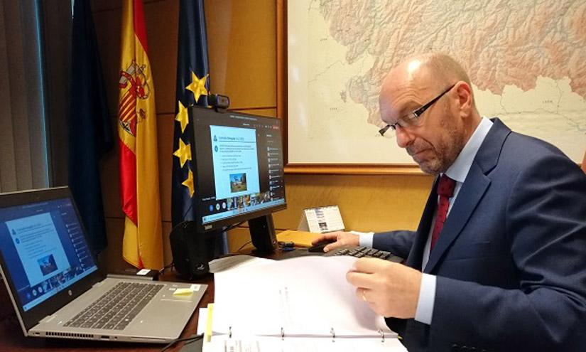 Asturias recicló en 2020 un 4 % menos que el año anterior por el cambio de hábitos derivado de la pandemia