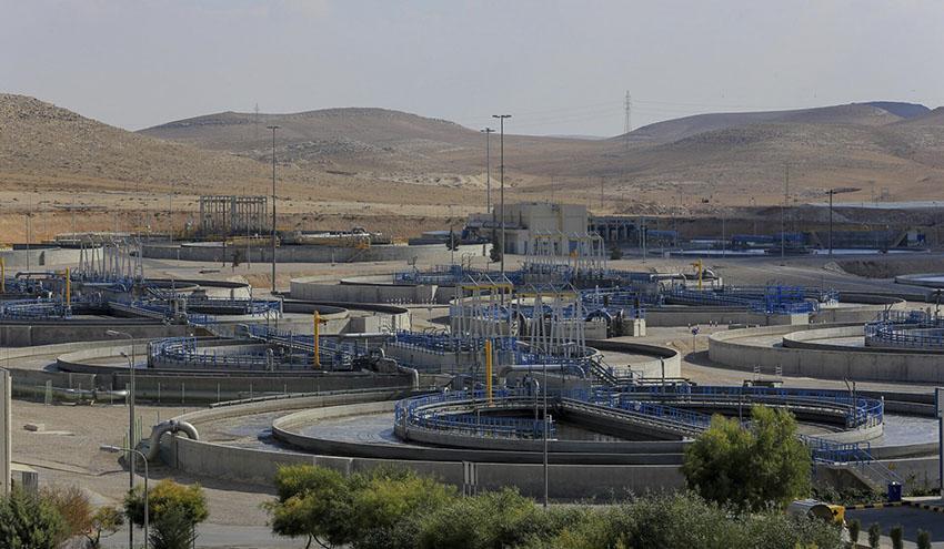 Países mediterráneos comparten planes de recuperación en el sector del agua para hacer frente al COVID-19