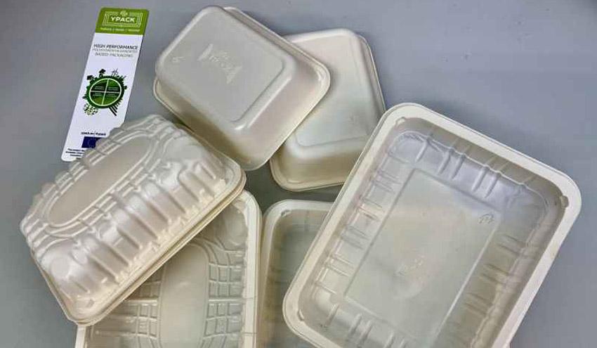 Un proyecto liderado por el CSIC desarrolla envases biodegradables que alargan la vida útil de los alimentos