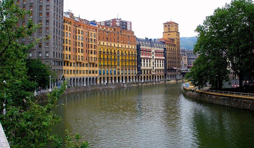 ACCIONA gestionará la red de abastecimiento en alta del Consorcio de Aguas de Bilbao-Bizkaia