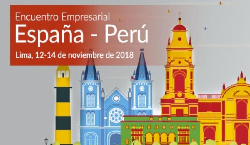GS INIMA participará en el Encuentro Empresarial España-Perú que organiza el ICEX