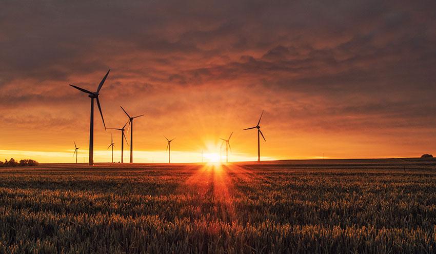 Hacia la neutralidad climática en la Unión Europea